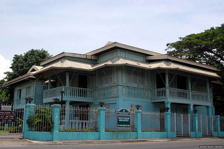 Ramon Magsaysay Ancestral House
