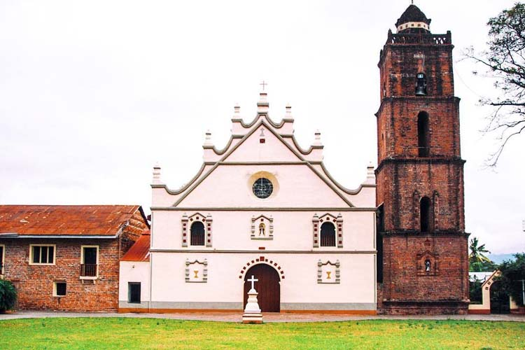 San Vicente Ferrer Church