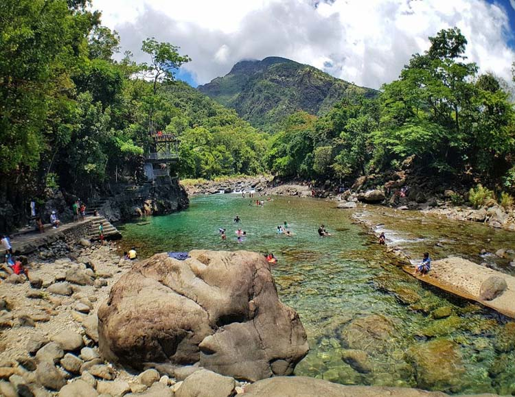 Cantingas River