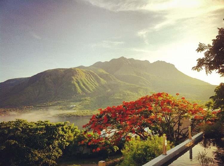 Mount Malindig