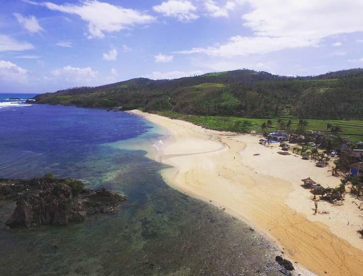 Puraran Beach Catanduanes