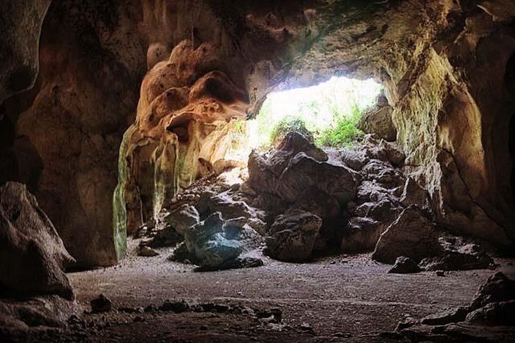 Bathala Cave