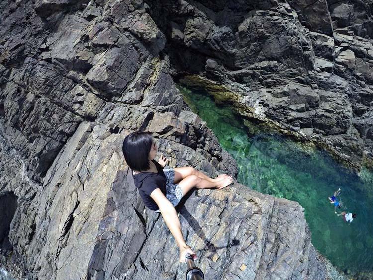 Tuwad Tuwadan Blue Lagoon