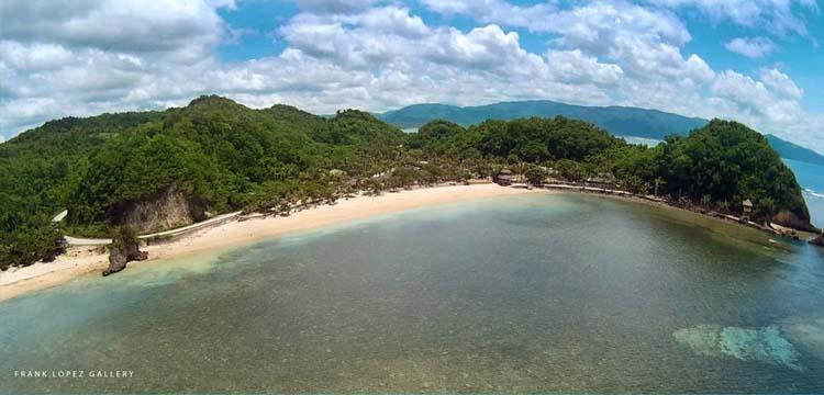 Twin Rock Beach Resort