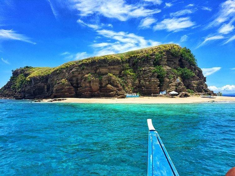 Animasola Island Masbate