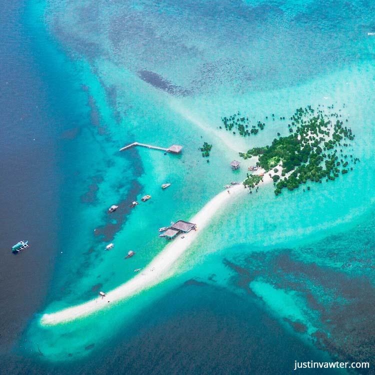 Buntod Sandbar and Reef Marine Sanctuary 2