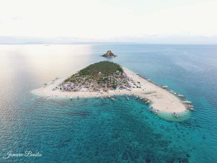 Sombrero Island Masbate