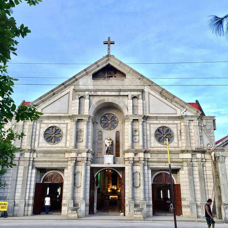 Saint Anthony of Padua Church