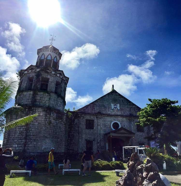 Basey Church