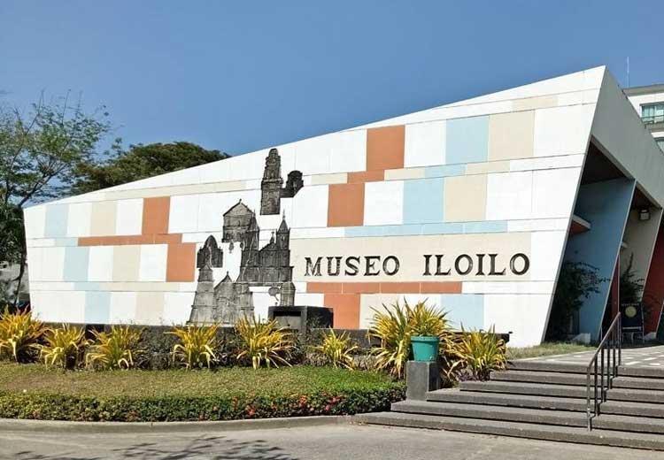 10. Museo Iloilo