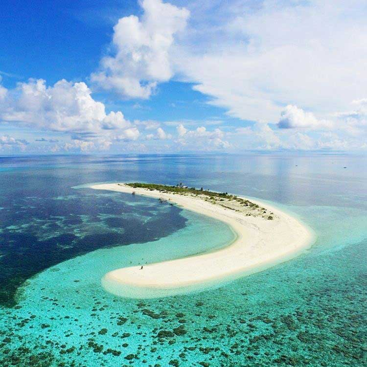 2. Seco Island