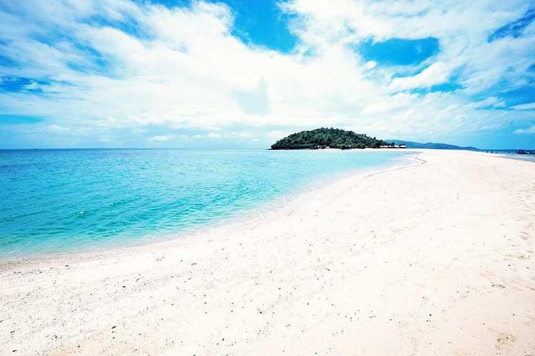 5. Bulubadiangan Island