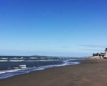 Baybay Beach - Featured Capiz