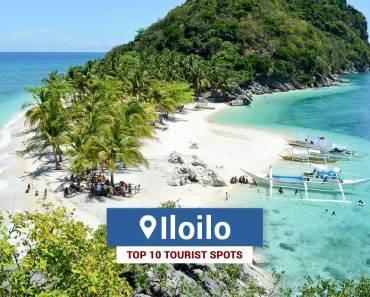 Top 10 Tourist Spots in Iloilo