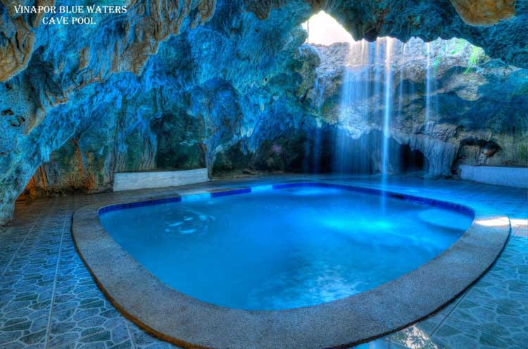 2. Vinapor Blue Water Resort