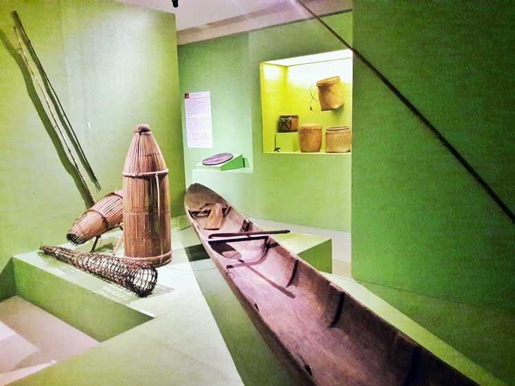 7. Butuan National Museum Agusan del Norte