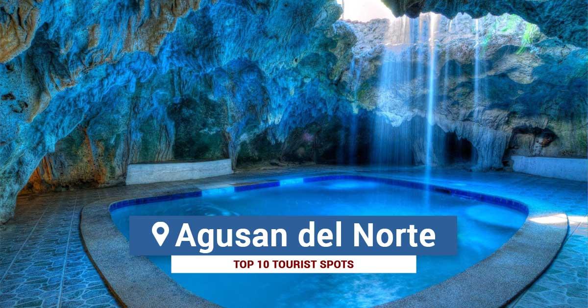 10 Best Tourist Spots in Agusan del Norte | Tourist Spots Finder