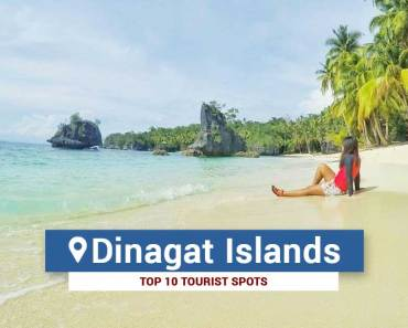 Top 10 Tourist Spots in Dinagat Islands