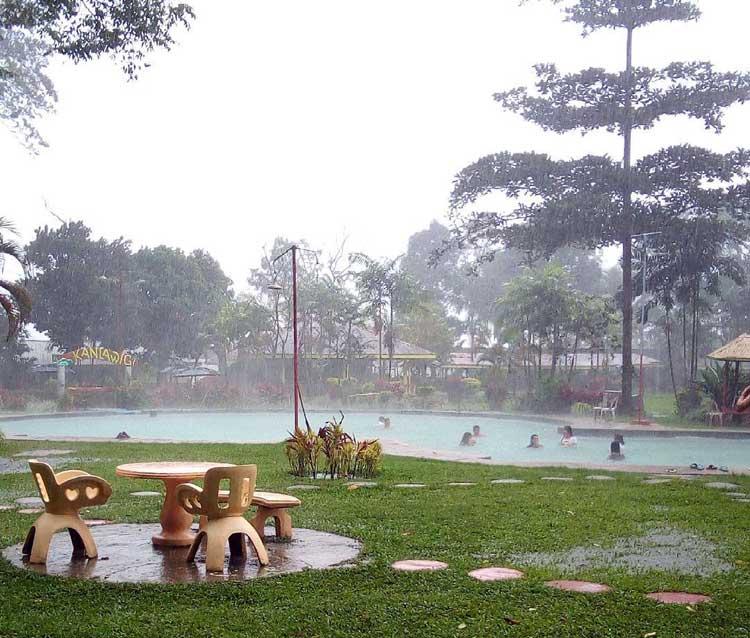 Kanlawig Hot Spring Resort