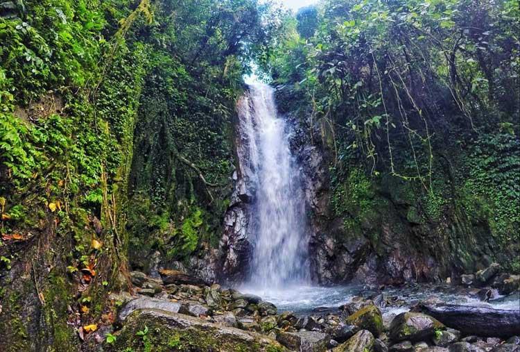 Tagbibinta Falls