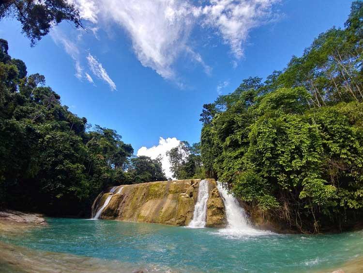 Tugonon Falls