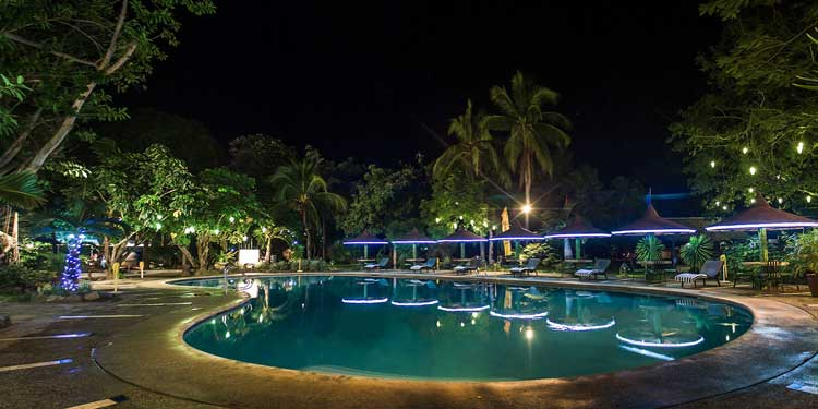 2. Matabungkay Beach Resort