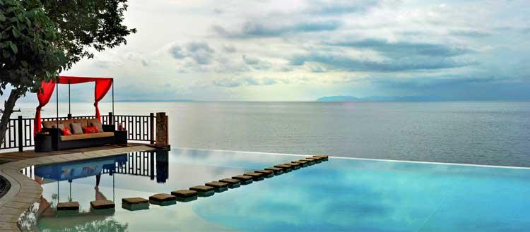 8. Aiyanar Beach and Dive Resort