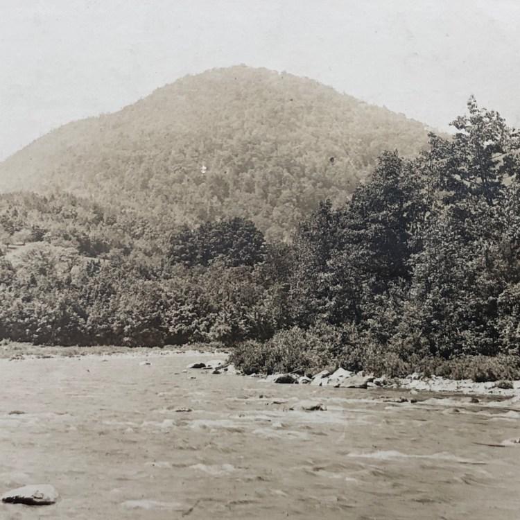 Todd Mountain
