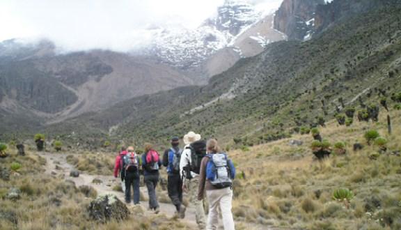 Naromoru Route