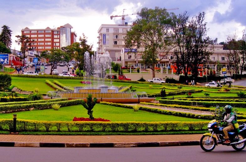 Kigali City. source: thebuddhasaidiamawake.com