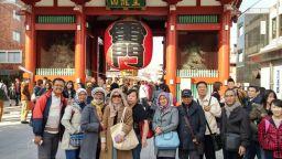 tour ke jepang privatetour di asakusa tokyo
