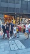 summer di jepang tour ke jepang juli 2015