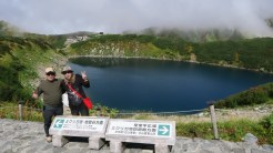 tour paket ke jepang tetayama alpine route