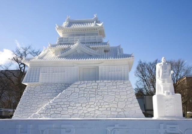 thumb-Sapporo-Snow-Festival