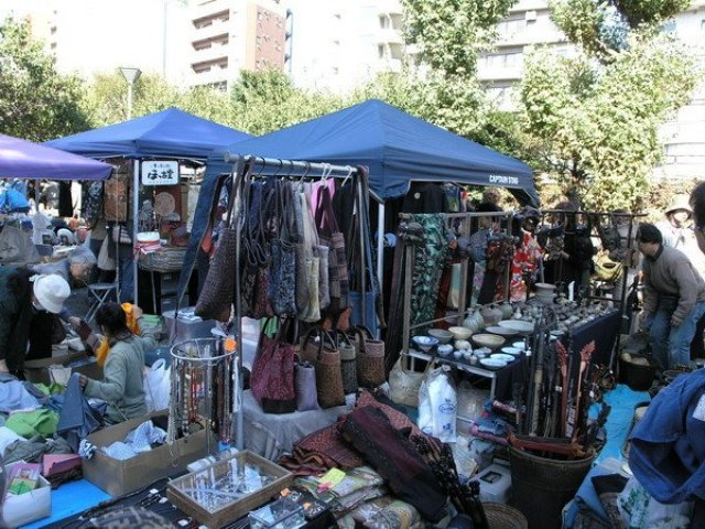 Machida-Tenmangu-Antique-Fair-015