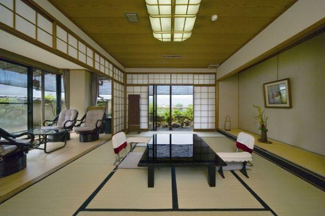 Togetsutei Room