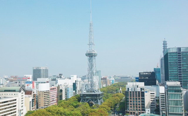Nagoya Sky TV Tower