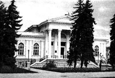 Одеський археологічний музей НАН України