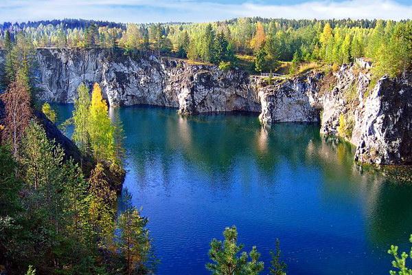 Республика Карелия - советы туристу