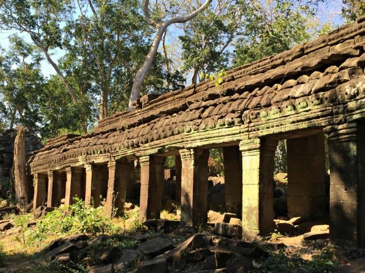 Banteay Chhmar Cambodia