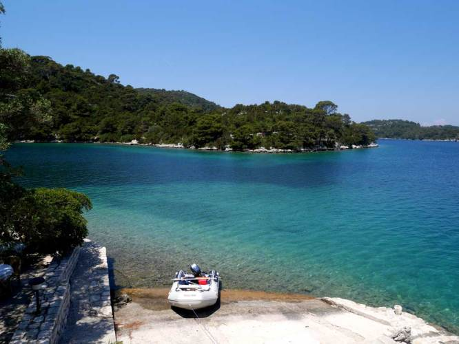Mjlet National Park, Mljet, Croatia | Croatia - 10 things to do