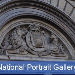 national portrait gallery tour