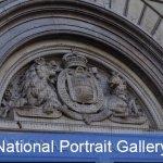 national portrait gallery tour