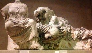tour of British Museum