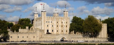 Tower of London tour