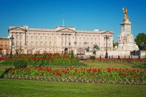 tour of buckingham palace