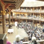 things to do in summer in London Globe theatre