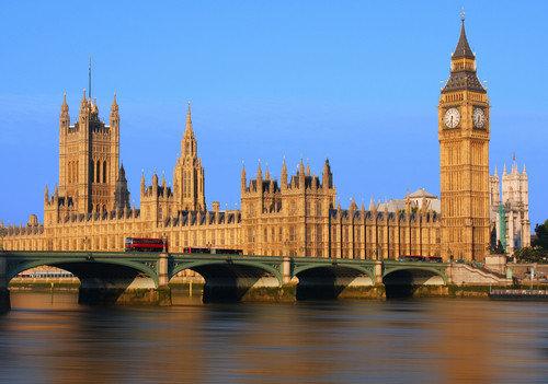 tours of parliament