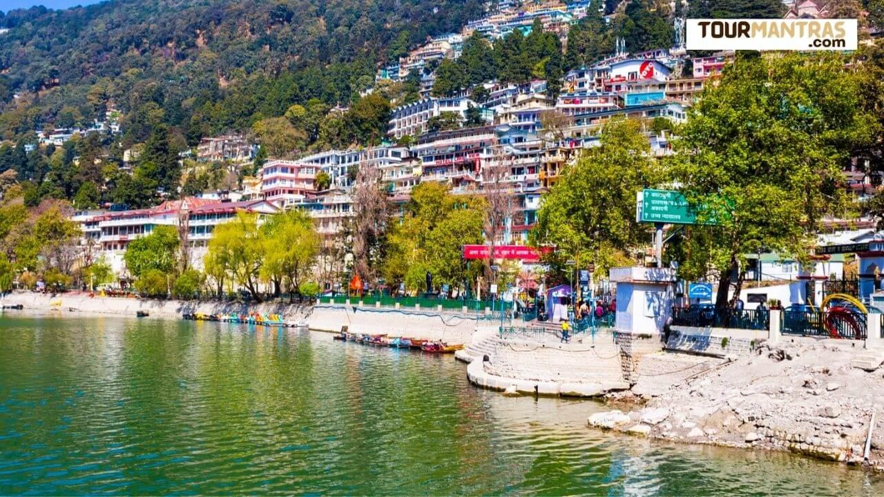 Nainital Tourism: My Solo Nainital Tour experience