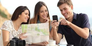Top 20 Mostly Used Indian Travel Apps While Traveling